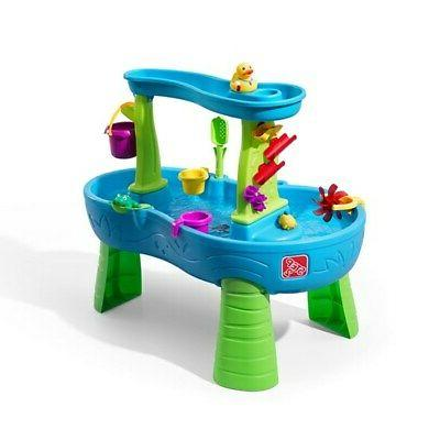 Step2 Sit Play - Showers Table and Picnic