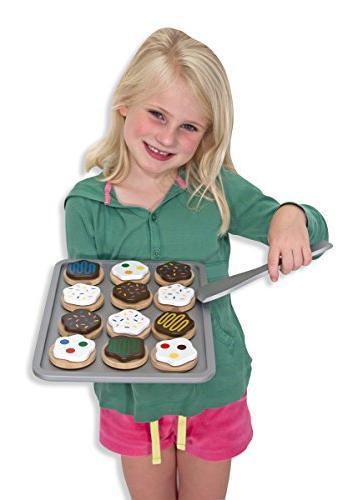 Melissa and Cookie Set