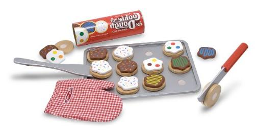 slice bake cookie set