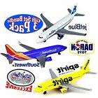 Daron Southwest, Die-Cast Vehicles JetBlue & Spirit Airlines