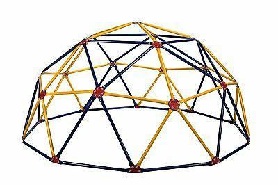 space dome climber rust uv