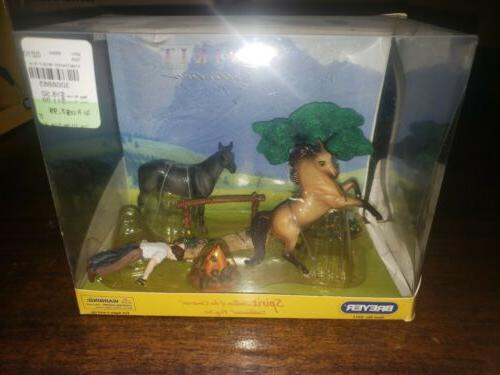spirit stallion of the cimarron 5311 stablemates