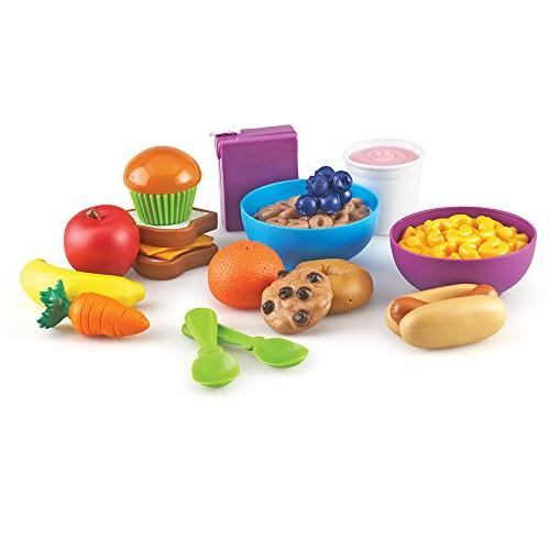 Learning Resources New Sprouts Munch It!,