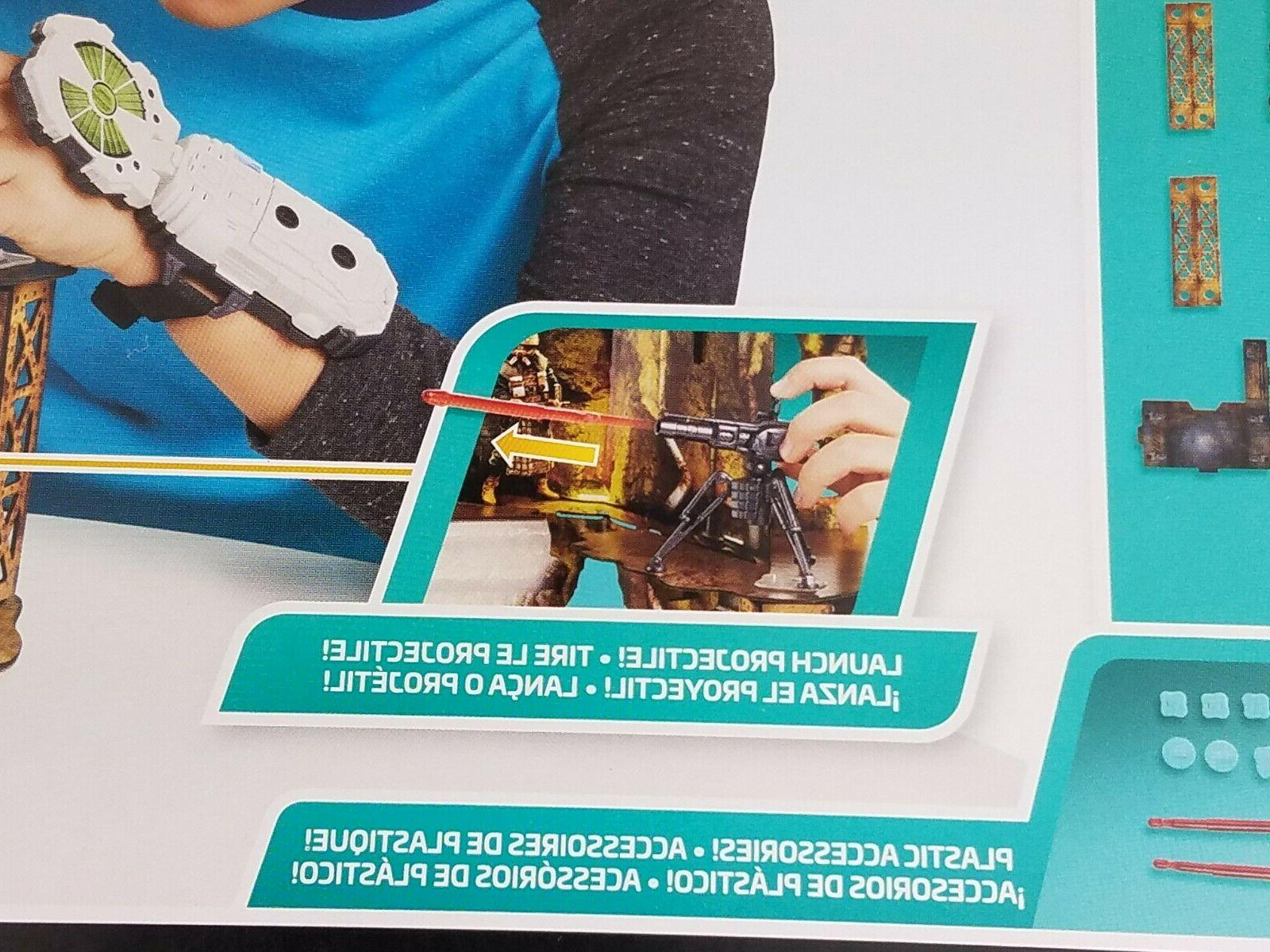 Star Wars Han Solo Force Kessel Mine Escape Playset Exclusive