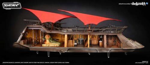 star wars jabba s sail barge