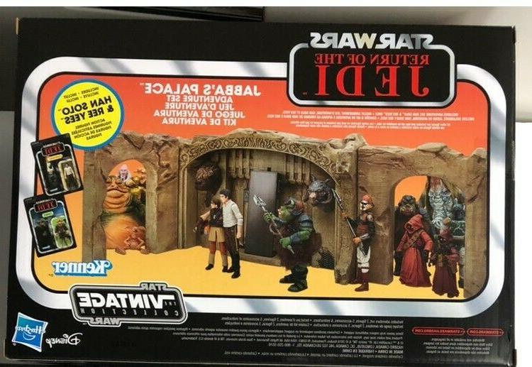 star wars return of the jedi 3
