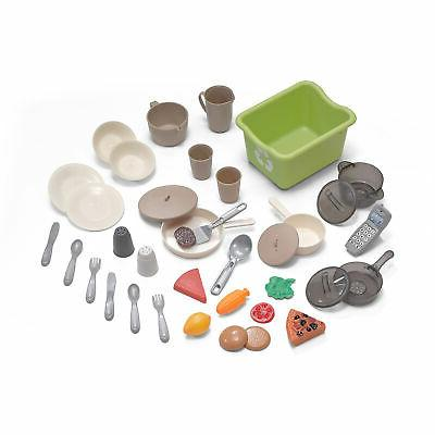 Step2 Dream Kitchen Play Food Accessory Play Set