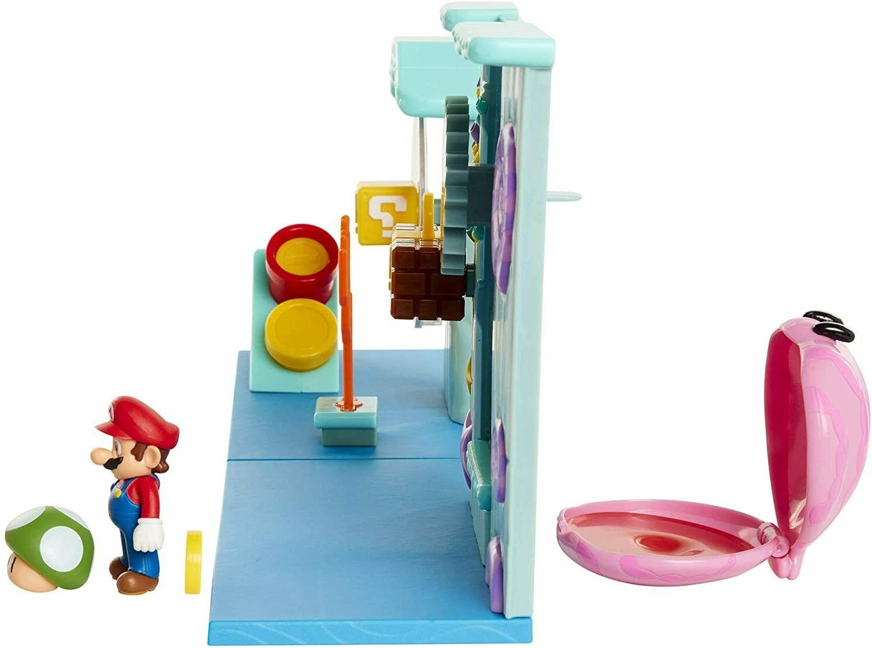Nintendo Super Underwater Play Set NEW &