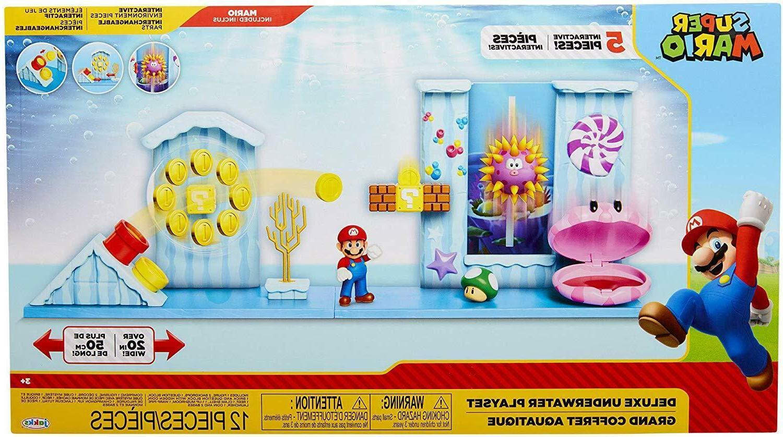 Nintendo Super Mario Underwater Play & SEALED