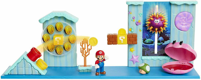 Nintendo Super Underwater Set &