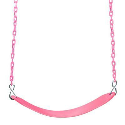 Gorilla Playsets Swing Belt Assembly, Pink