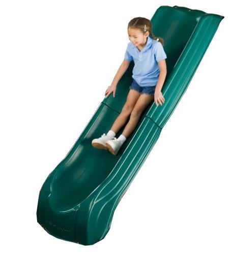 alpine wave slide