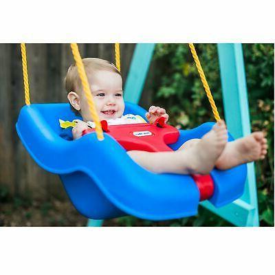 Little Tikes Swing Seat Hanging Chair Indoor Outdoor
