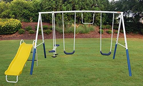 XDP Recreation Play Swing