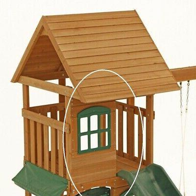 Big Backyard Set Accessory & Hardware