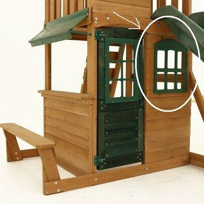 Big Backyard Swing Set Accessory Arch &