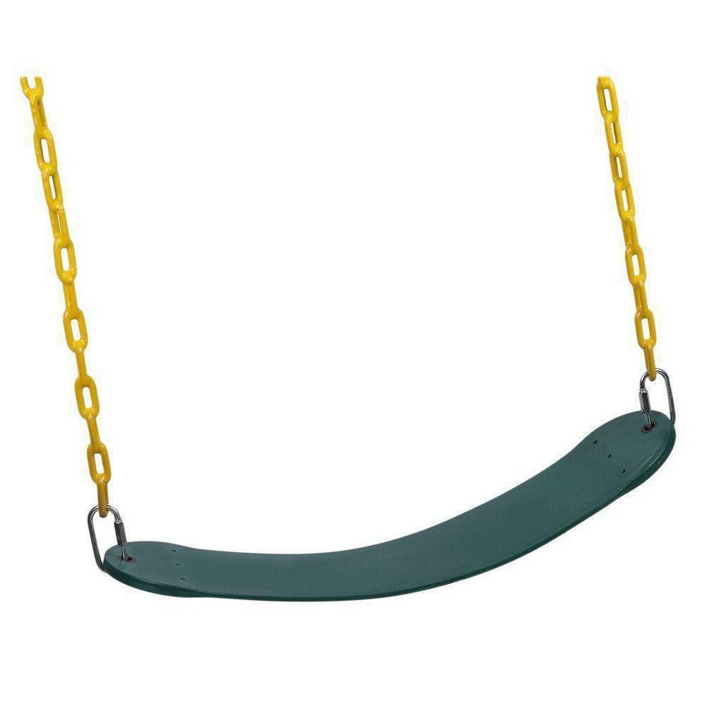 Swing Kids Playset Swing Seat Chain Playground