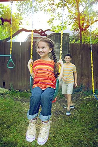 Jungle Pack Duty Coated Swing Set Accessories Replacement Snap
