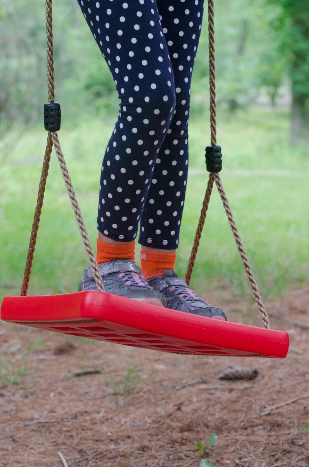 Swingset Swing Kickboard Stand N