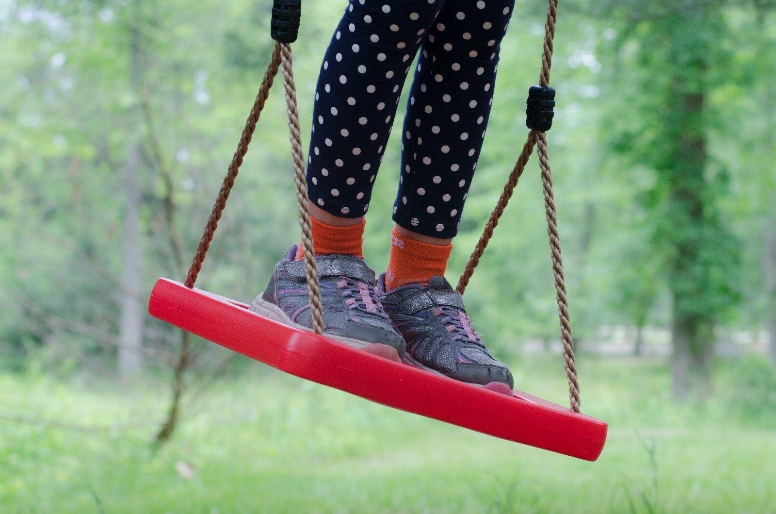 Swingset Up Swing