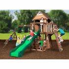 Backyard Discovery Mount Triumph Swingset
