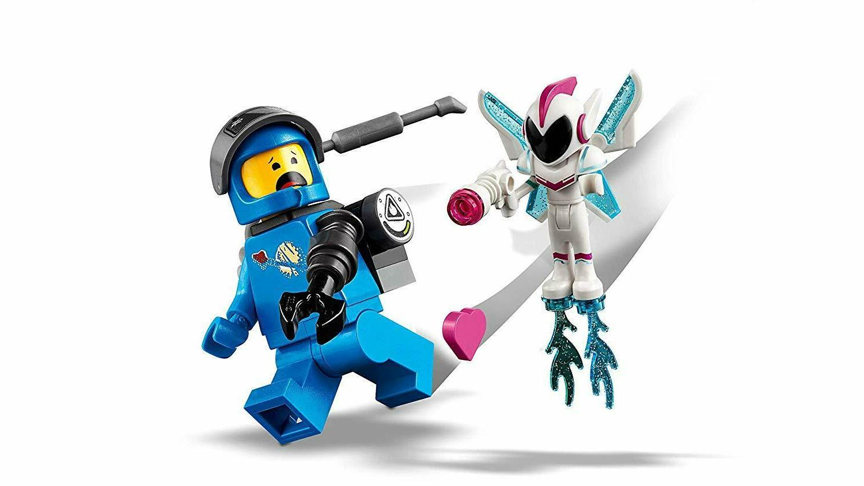 The Lego Movie 2 Trike 461 Piece Play Set 70834