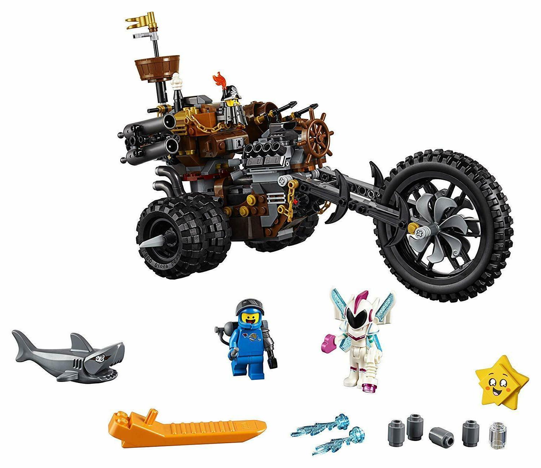 The MetalBeards Trike 461 Set