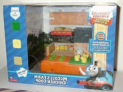 thomas and friends wooden railway mccoll s