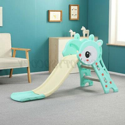 Swing Kids Indoor Playground Play Gift Toy