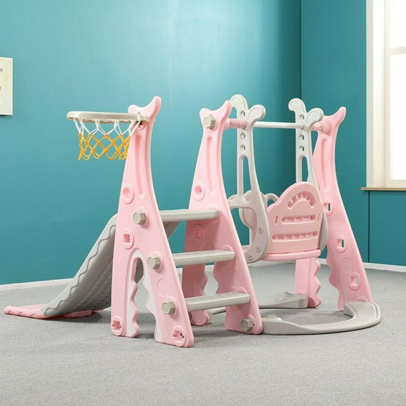 Toddler Playset Climber Outdoor Kids