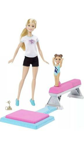 Barbie and Flippin Fun