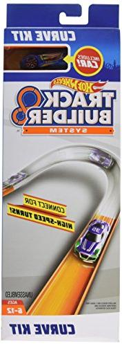 Hot Wheels Curve Accessory Playset