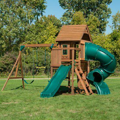 tremont tower play set