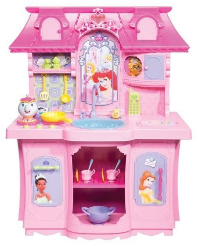 ultimate fairytale kitchen