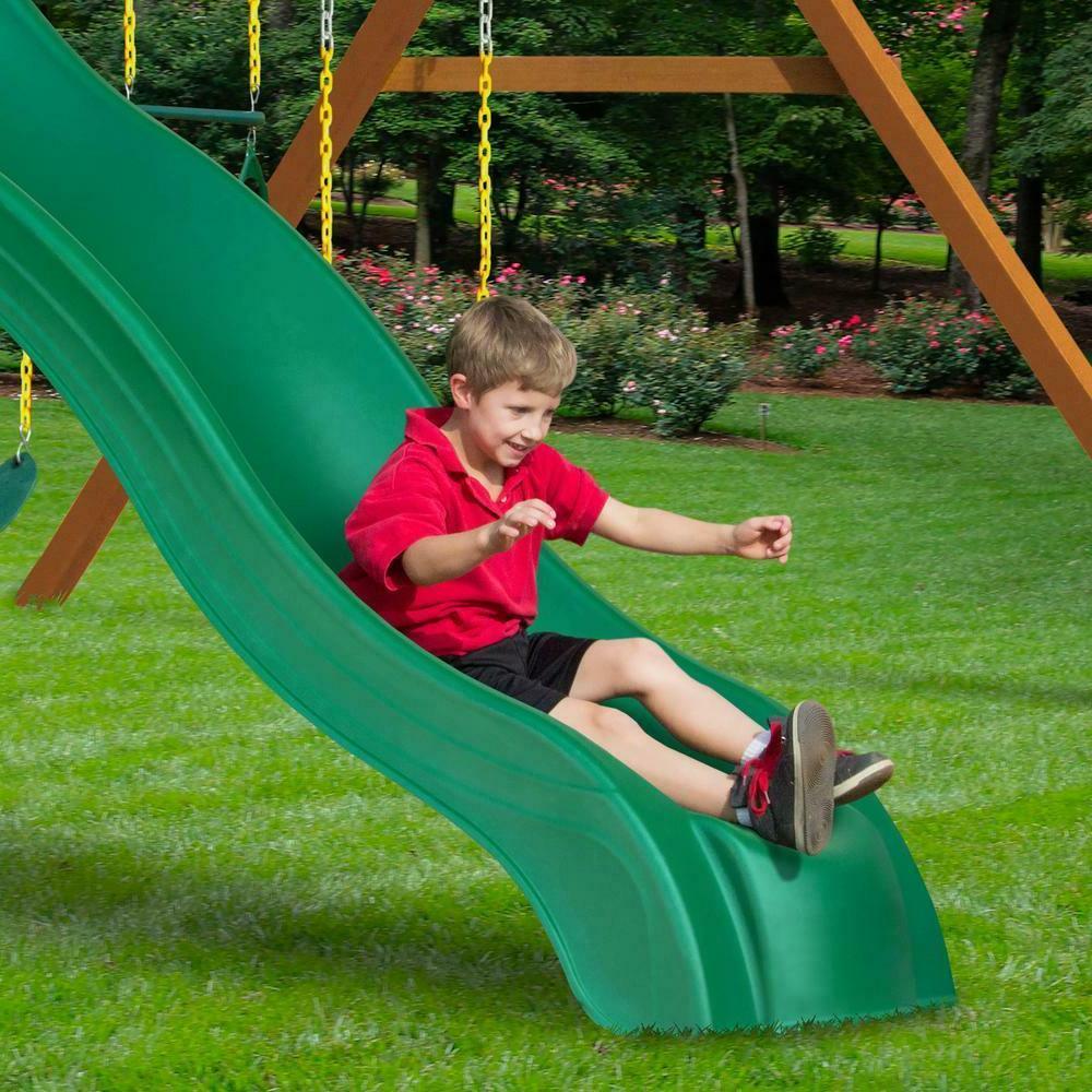 Ultimate Kids Set Swing NEW