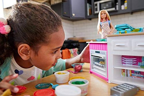 Barbie Kitchen