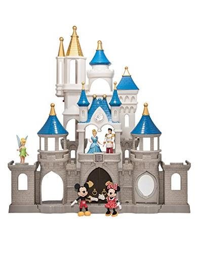 Walt Parks Cinderella Castle Large Playset Play Set