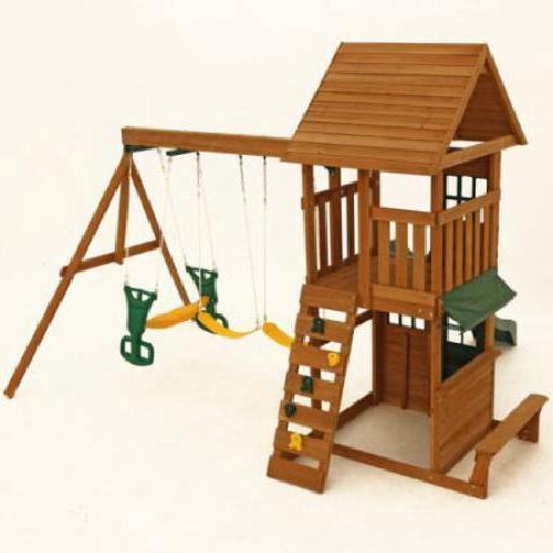 Big Windale Playground