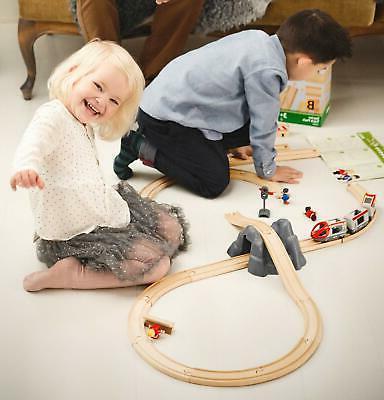 BRIO World Railway 26 Toy with