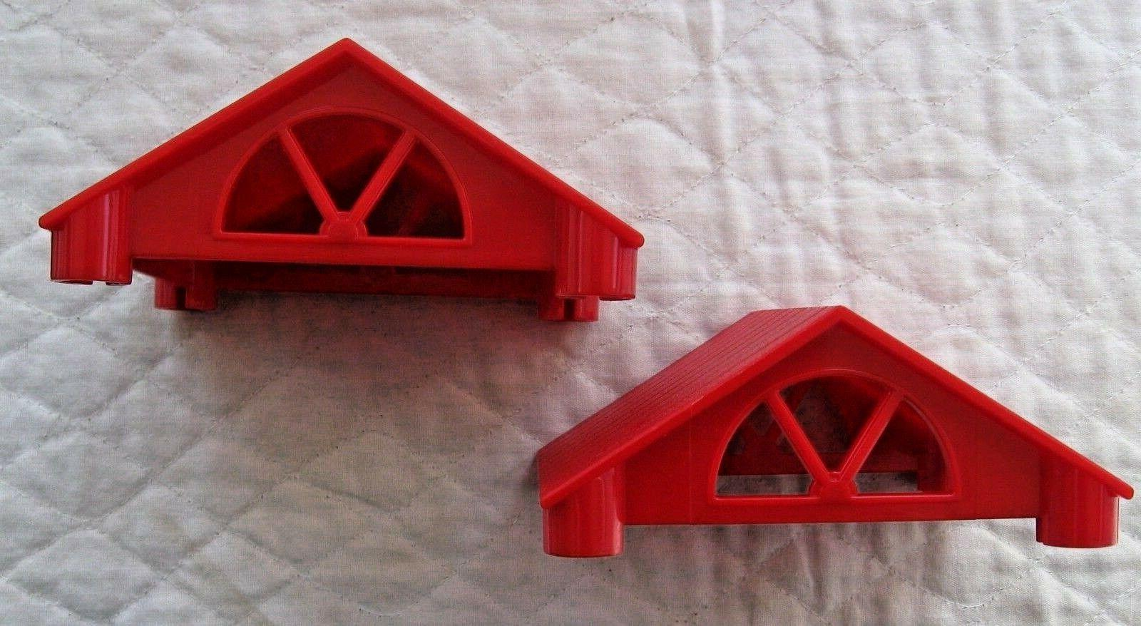 world family home play set 2 red