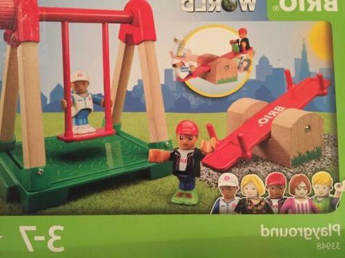 Brio Lot BRAND NEW BOX 33948 33943