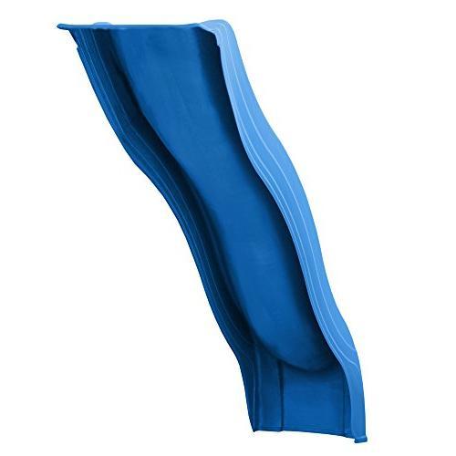Swing-N-Slide Wave Slide Swing Decks,