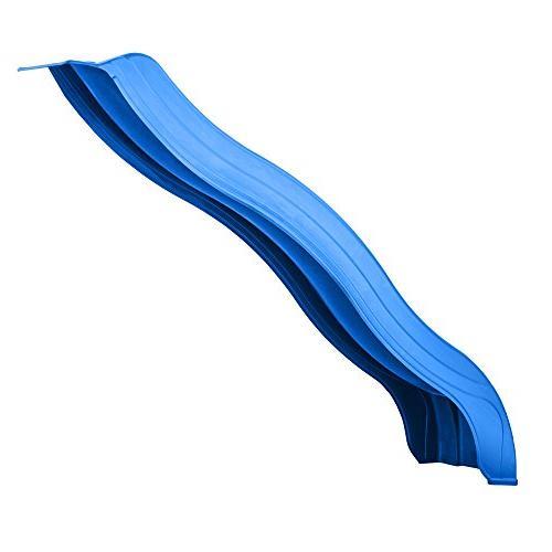 Swing-N-Slide WS Apex Wave Slide Swing Set