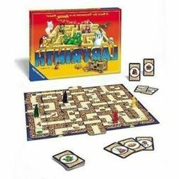 Ravensburger Labyrinth Family Board Game Moving Maze Game NE