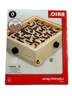 BRIO Labyrinth Game Wooden Maze
