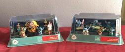 Lilo & Stitch Figure Play Set Jumba Pleakley Disney Store Ca