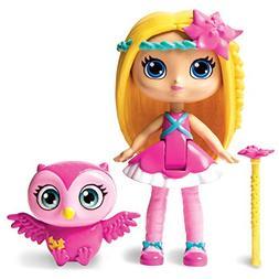 NEW Little Charmers Figures LOT Posie Hazel & Lavender Pets