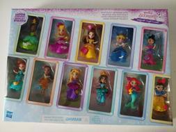 Disney Princess Little Kingdom Royal Sparkle Collection 11 P
