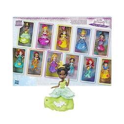 Disney Princess Little Kingdom Royal Sparkle Collection Enjo