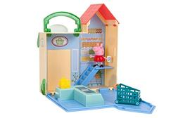 Peppa Pig Little Places Playset Peppa, Grocery